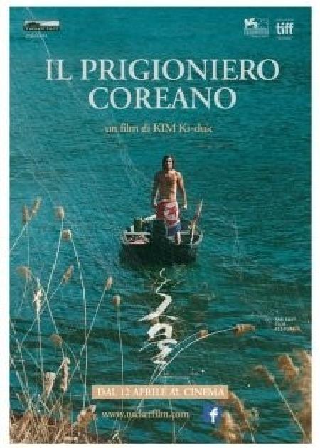 IL PRIGIONIERO COREANO (THE NET)