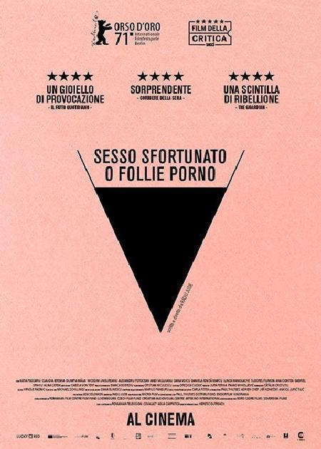 SESSO SFORTUNATO O FOLLIE PORNO (BAD LUCK BANGING OR LOONY PORN)