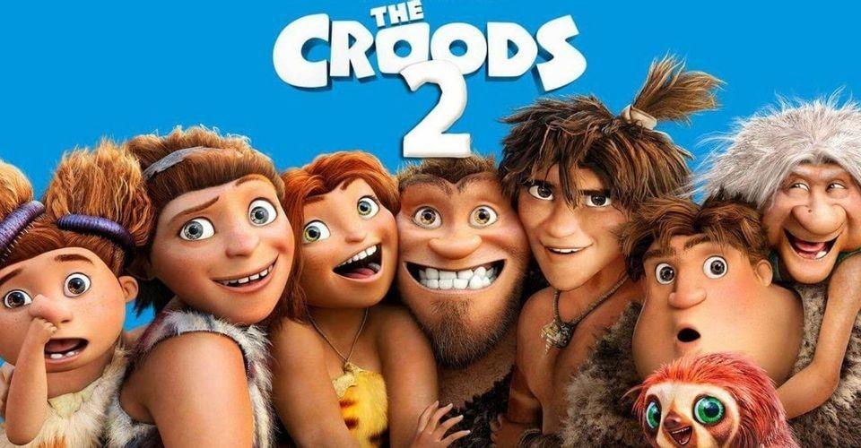 Croods 2 header
