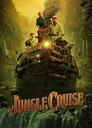 JUNGLE CRUISE - 3D