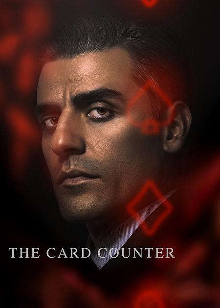 IL COLLEZIONISTA DI CARTE (THE CARD COUNTER)