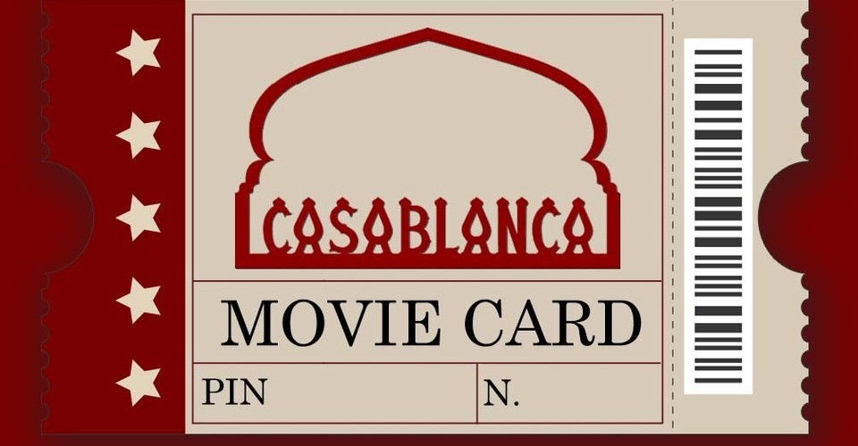 Moviecard