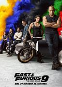 FAST AND FURIOUS (THE FAST AND THE FURIOUS)