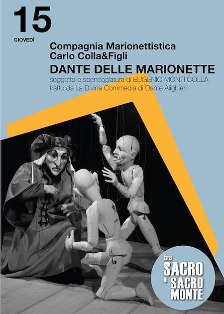 Dante delle Marionette