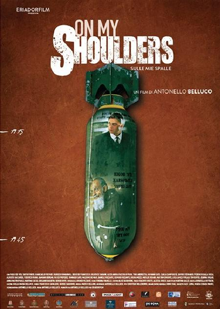 ON MY SHOULDERS - SULLE MIE SPALLE