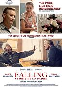 FALLING - STORIA DI UN PADRE (CINEFORUM)