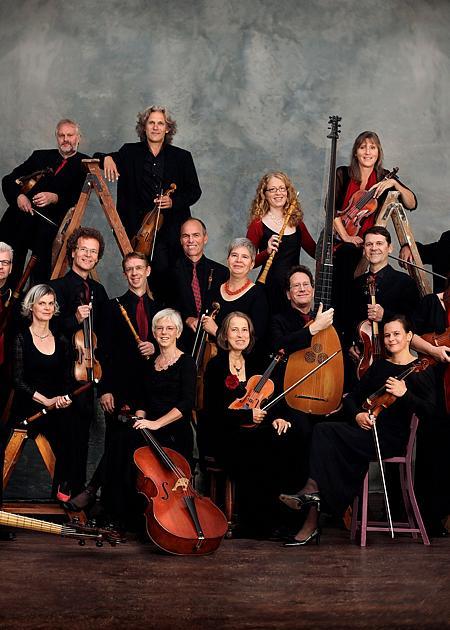 Johann Sebastian Bach  Concerto per due violini ('doppio concerto') in re minor, BWV 1043