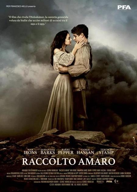 RACCOLTO AMARO (BITTER HARVEST)