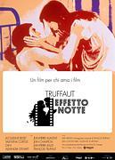 EFFETTO NOTTE (LA NUIT AMERICAINE) (ED. REST.)