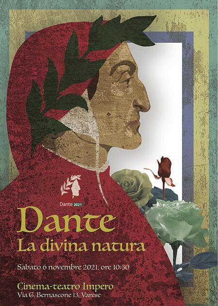 Dante La Divina Natura