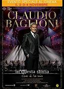 CLAUDIO BAGLIONI - IN QUESTA STORIA CHE E' LA MIA