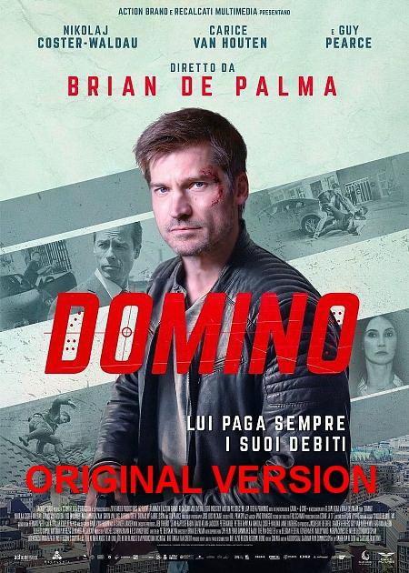 DOMINO - ORIGINAL VERSION