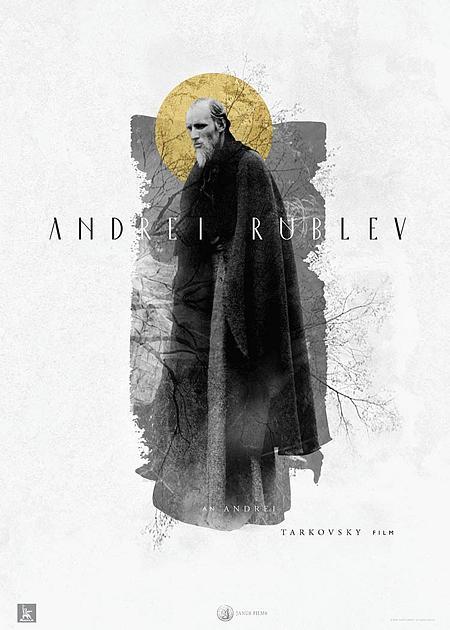 ANDREJ RUBLËV (DIRECTOR'S CUT)