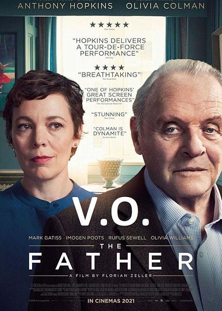 THE FATHER (ORIGINAL LANGUAGE)