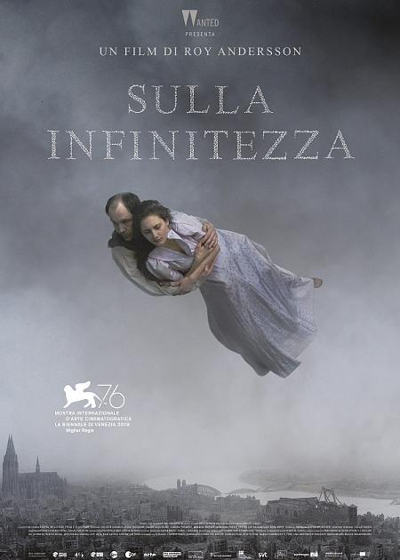 SULLA INFINITEZZA