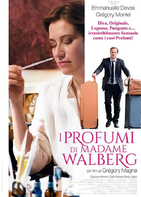 I PROFUMI DI MADAME WALBERG (LES PARFUMS)