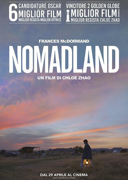 NOMADLAND