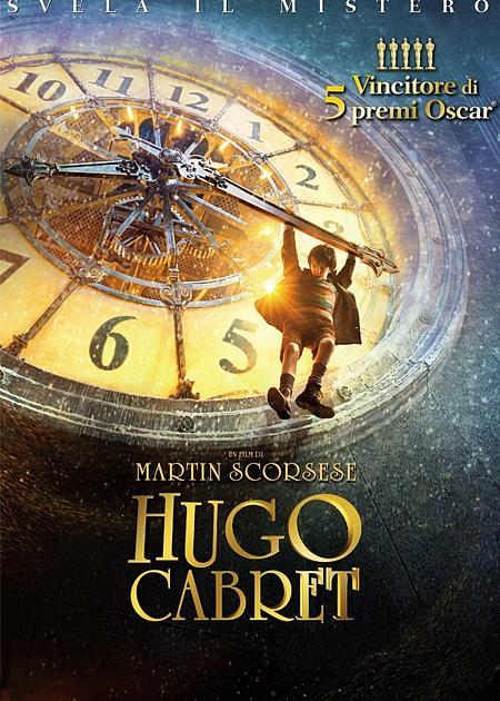 HUGO CABRET (HUGO)