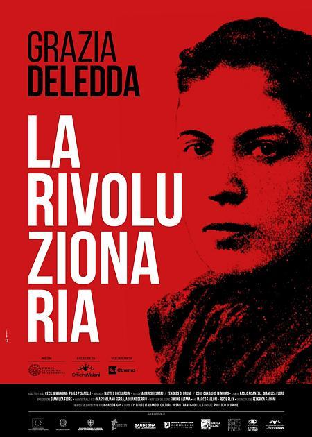 GRAZIA DELEDDA, LA RIVOLUZIONARIA