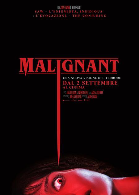MALIGNANT - V.M.14