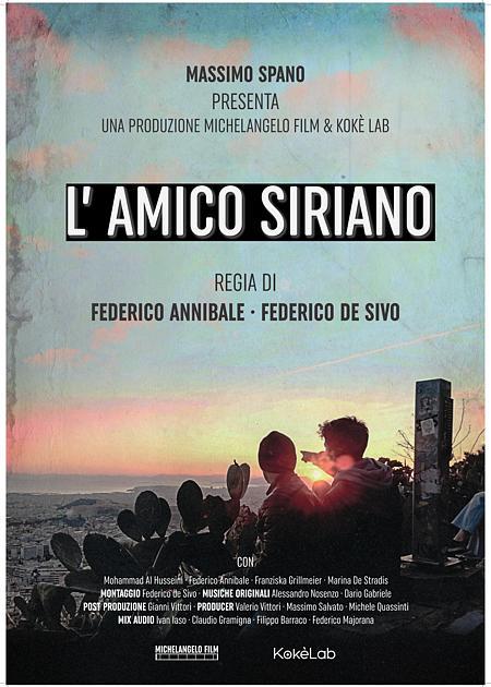 L'AMICO SIRIANO