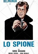 LO SPIONE + CHARLOTTE ET SON JULES