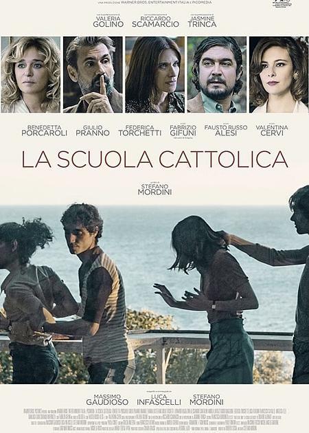 LA SCUOLA CATTOLICA - V.M.18