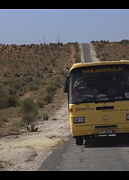 THE YELLOW QUEEN - A ROAD MOVIE
