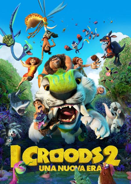 I Croods 2 - Una nuova era