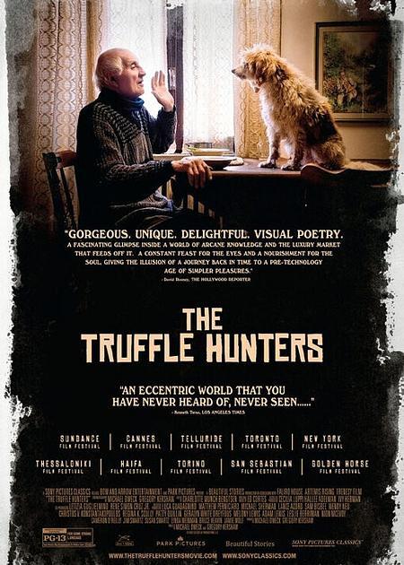 Cantina Valsangiacomo Mendrisio - The Truffle Hunters