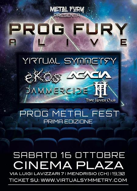 Prog Metal Fest