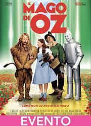 IL MAGO DI OZ (THE WIZARD OF OZ) (RIED.)